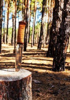Μαχαίρια-Εργαλεία