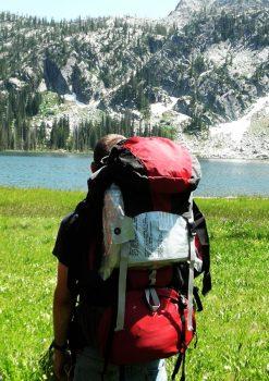 Ορειβασία-Πεζοπορία