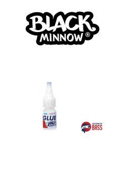 Fiiish Black Minnow Glue