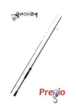 Pregio Passion Hitotsu Tenya 2.40
