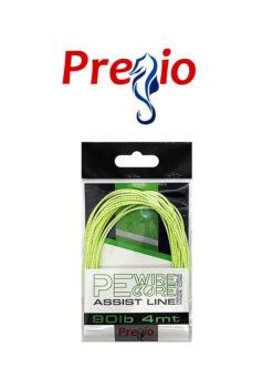 Pregio Σχοινάκι Assist Hook 21-307